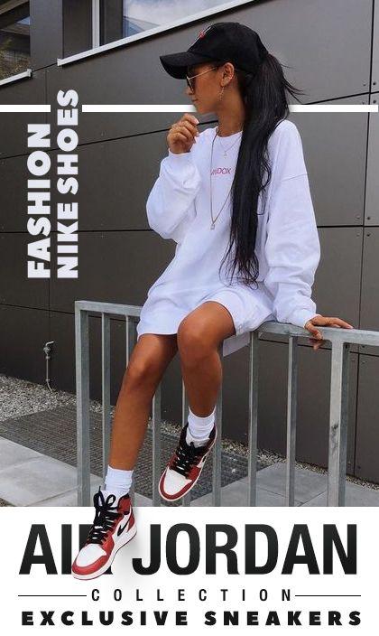 nike air jordan fashion