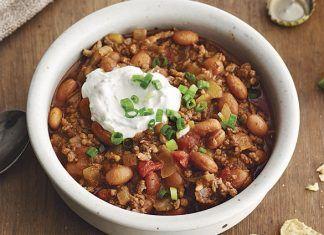 Curry De Carne Molida Curry De Carne Recetas Con Carne Y