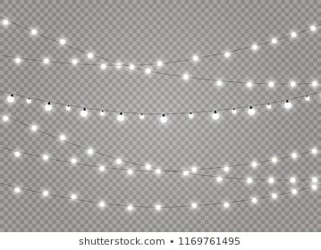 Christmas Lights White Png Google Search Christmas Lights Lights Christmas