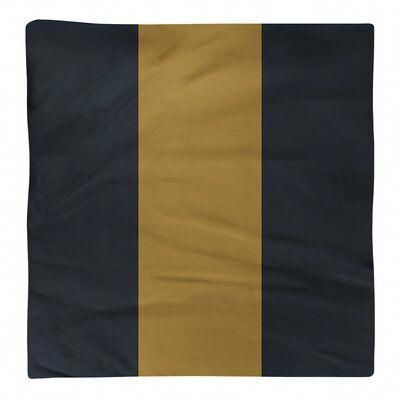 East Urban Home Jacksonville Throwback Football Stripes Napkin Large Poly Twill Color Black Gold In 2020 Brown Spots On Skin Brown Spots On Face Brown Spots Removal