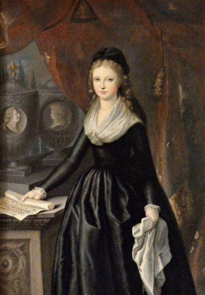 Madame Royale, Msrie Thérèse, prisonnière du Temple avec ses parents, Louis  XVI & Marie-Antoinette, sind frère la Dauphin ( + Louis… | Marie thérèse,  Thérèse, Marie