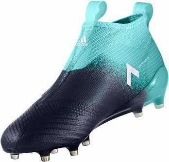 Pautas Aditivo entrevista  adidas Ace 17+ Purecontrol Ocean Storm pack. Buy yours from SoccerPro  #football | Chuteiras, Bocha, Modelos