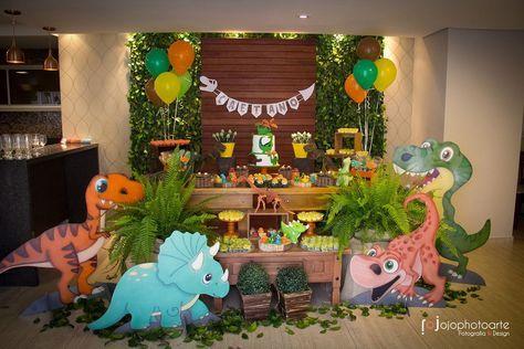 20 Empresa Decoracion Fiestas Infantiles Fiesta De Cumpleanos De Dinosaurio Decoracion De Fiestas Infantiles Decoracion De Dinosaurios Fiestas
