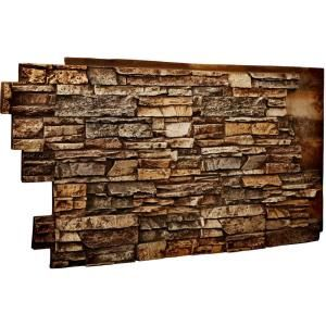 Ekena Millwork 5 8 In X 10 In X 10 In Urethane Oxford Panel Moulding Corner Matches Moulding Pml02x00ox Pml10x10ox 2 Faux Stone Panels Stone Wall Panels Stacked Stone Walls