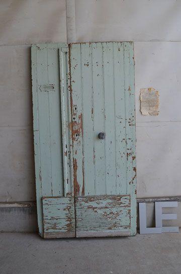 フレンチアンティークパネルドア パディントン アンティーク家具
