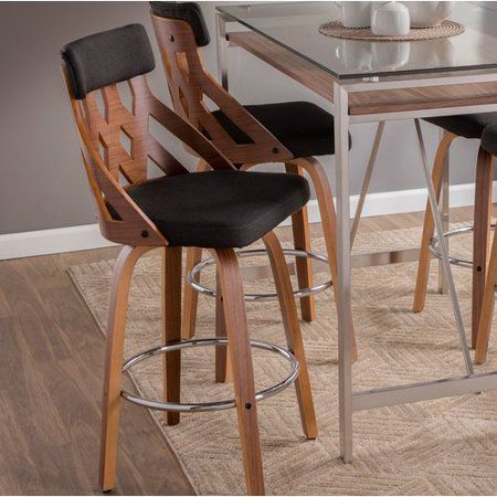 Miraculous Foundry Select Charlotte 26 Swivel Bar Stool In 2019 Caraccident5 Cool Chair Designs And Ideas Caraccident5Info