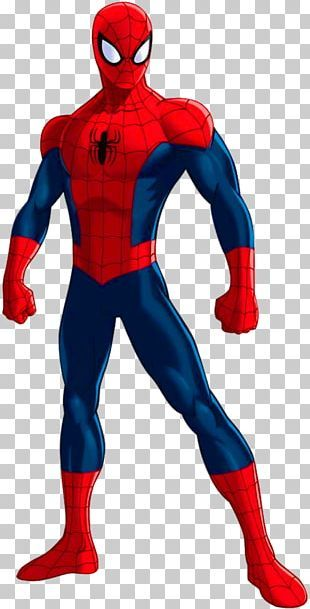 Spider Man Marvel Comics Comic Book Ultimate Marvel Spiderman Cartoon Spiderman Comic Spiderman