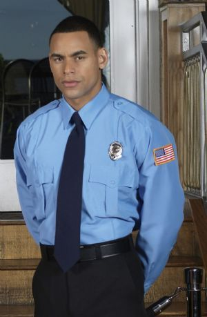 Here is Another Description of a Security Guardu0027s Job Duties - security guard job description