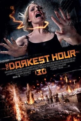 The Darkest Hour Poster Id 723132 Full Movies Full Movies Online Streaming Movies