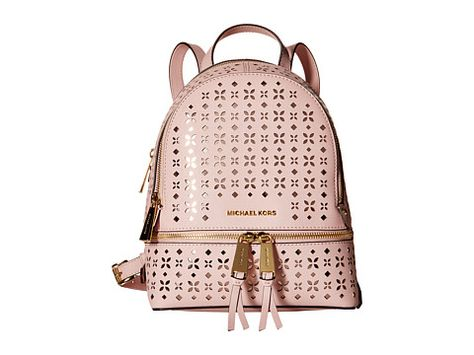 c2f924279948 MICHAEL Michael Kors Rhea Zip Medium Slim Backpack | Fashion Inspiration | Michael  kors backpack, Michael kors bag, Michael kors shoulder bag