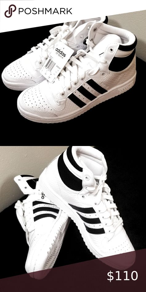 Adidas Shoes 80% OFF!>> Womens Adidas Black/White Top Tens adidas Shoes Sneakers #Adidas #Adidasshoes #shoes #style #Accessories #shopping #styles #outfit #pretty #girl #girls #beauty #beautiful #me #cute #stylish #design #fashion #outfits #diy #design