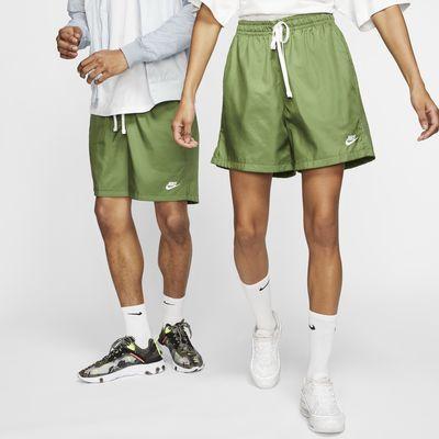 Nike Sportswear Men's Woven Shorts. Nike.com | Streetwear ...