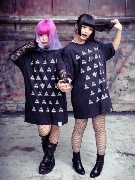 Japanese fashion pics #fashion #japanese #love #style #instagood #japan