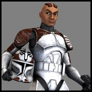 Star Wars Clone Troopers Characters Tv Tropes Star Wars Clone Wars Star Wars Images Star Wars Characters
