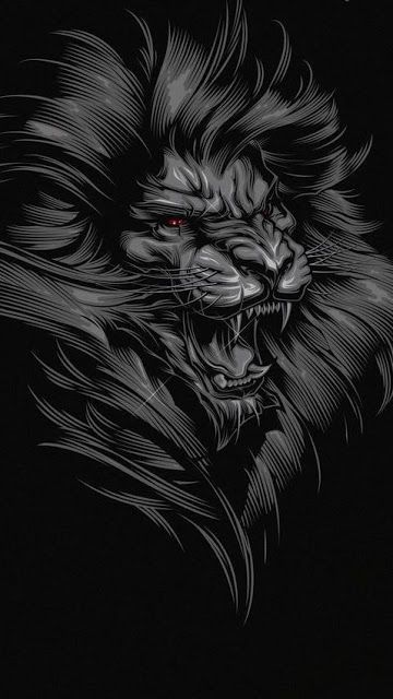 Pin By Irenacaiazzotht On A Lion Art Tattoo Lion Artwork Lion Wallpaper