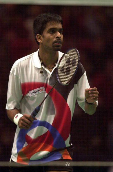 Happy Birthday To The True Master Of Indian Badminton Pullela Gopichand Chief National Coach Of Indian Badminton Sports News Sport Event Sports Personality