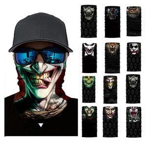 Headband Bandana Balaclava Neck Gaiter Rose Love Pattern Elastic Seamless Bandana Scarf Uv Resistence Sport Headwear
