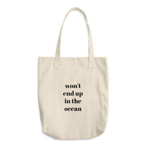 Large Canvas Tote Bag \u2013 Shoulder Beach Bag Organic Cotton Tote \u2013 Monogram Weekender Tote Bag \u2013 Fabric Shopping Travel Bag
