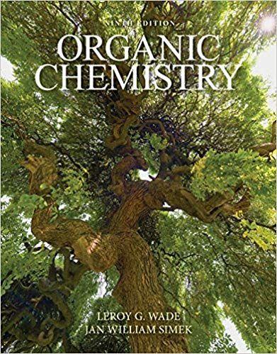 Wade Simek S Organic Chemistry 9th Edition Ebook Cst Organic Chemistry Organic Chemistry Books Chemistry Free
