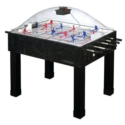 Pin By Thatcher Albiston On Game Room Ideas Hockey Themed Room Air Hockey Table Table
