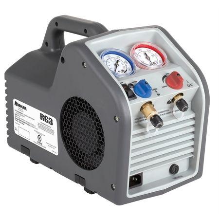 Bosch Rg3 851 10 Rg3 Portable Refrigerant Recovery Machine Recovery Recovery Tank Portable