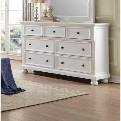 Rae 5 Drawer Chest Fitted Bedroom Furniture Black Bedroom