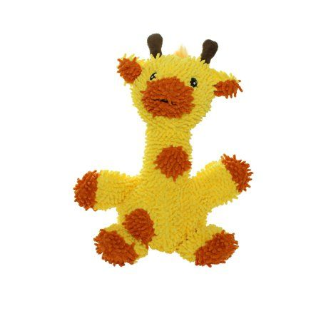 Pets Dog Toys Giraffe Toy Pet Paws