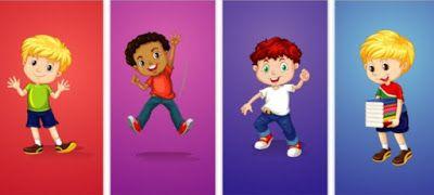 كرتون صور اطفال كرتون Psd و فيكتور جودة عالية ل تصميمات كروت الاطفال بالاستوديو Vector Free Cute Baby Girl Wallpaper Baby Girl Wallpaper