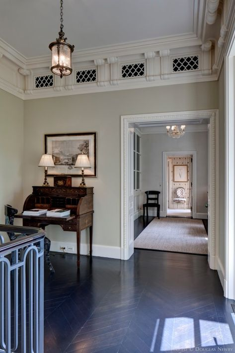 Maurice Fatio Designed Significant Home