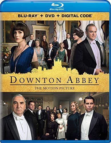 Amazonsmile Downton Abbey Movie 2019 Hugh Bonneville Jim