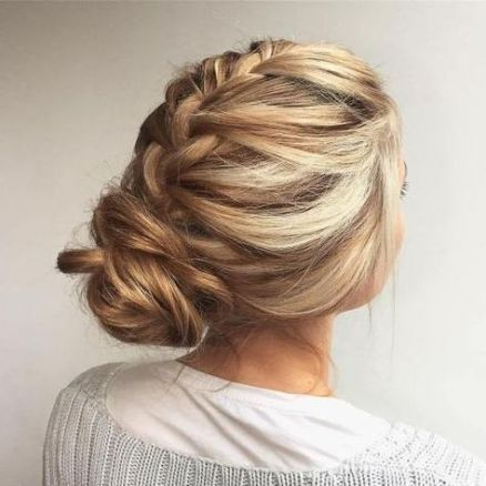 Pin By Gillian On Nationals Hair Sophisticated Hairstyles Easy Professional Hairstyles Professional Hairstyles