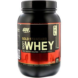 Optimum Nutrition Gold Standard 100 Whey Double Rich Chocolate 2 Lb 909 G Iher Optimum Nutrition Gold Standard Optimum Nutrition Whey Gold Standard Whey