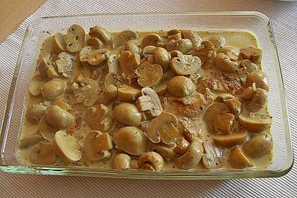 eingelegte schnitzel rezept rezepte einfache gerichte
