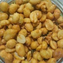 1 Resep Kacang Thailand Kacang Disco Kacang Bali Daun Jeruk Anti Gagal Oleh Mitha Cookpad Memasak Makanan Resep Masakan
