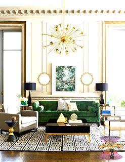 أساسيات فن الديكور المنزلي White Home Decor Green Home Decor Home Decor