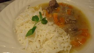 Cooking With Samah داوود باشا Food Rice