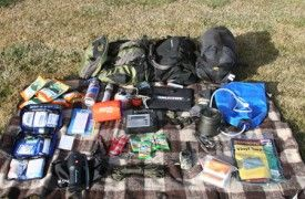 72 hour kits - the BEST article I've ever read on how to put a real serious emergency kit together!! Forget the pre-made ones or most of the lists you see online, THIS is the only list you need. (Keep in mind If an emergency is serious enough to warrant an evacuation, it's most likely going to last a lot longer then 72 hours).
