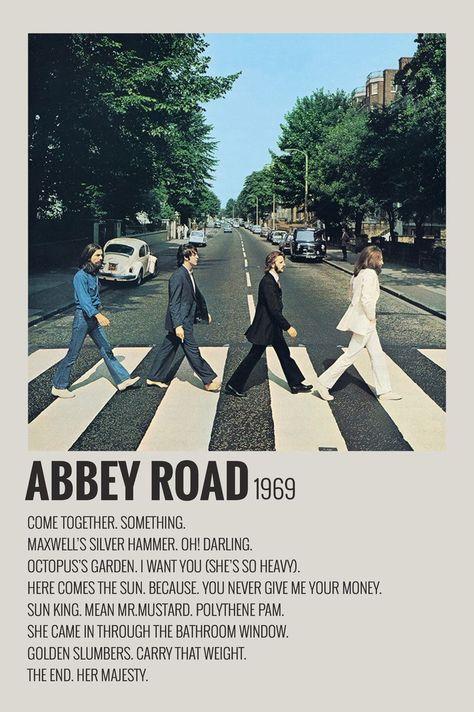 Abbey Road by Maja