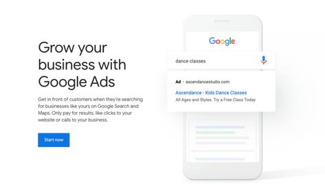 TOP 5 Biggest Mistakes When Creating Google Ads Campaigns