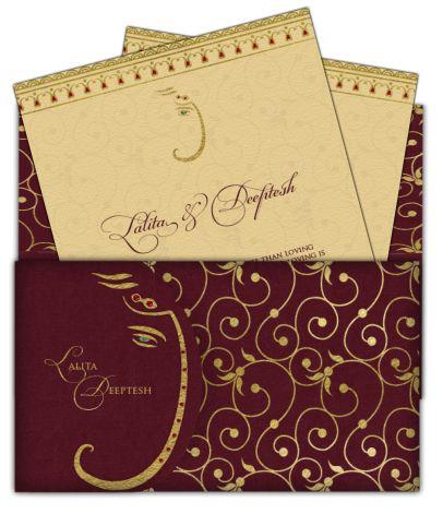 12 best Wedding Card New images – Indian Invitation Cards Uk