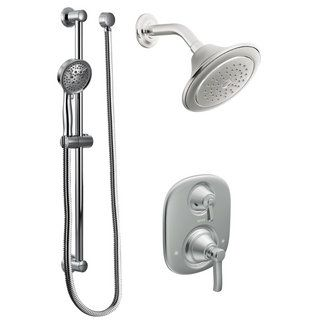 Moen 603sep Shower Systems Shower Heads Shower Panels