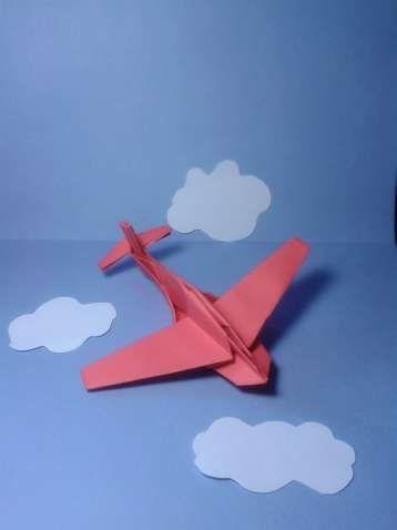 3 Ways to Make Origami Animals - wikiHow | 478x358
