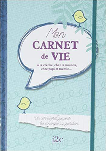 Mon Carnet De Vie A La Creche Chez La Nounou Chez Papi Et Mamie Pdf Gratuit Telecharger Livr Books Recorded Books Social Security Card