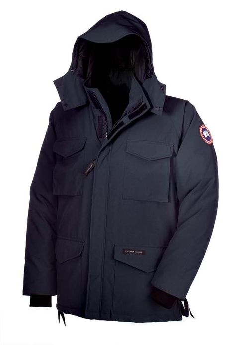 60% OFF Canada Goose Men Coffee Citadel Parka