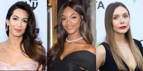 25 Long Hairstyles and Haircuts for 2019