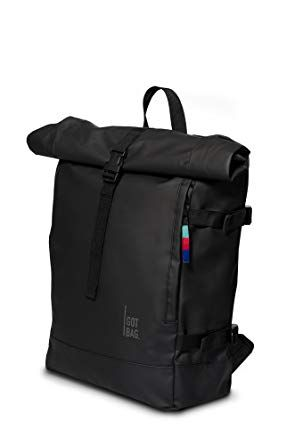 3811293933d9 Got Bag roll-top backpack Practical laptop, Bicycle, University ...
