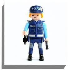 rsultat de recherche dimages pour playmobil - Policier Playmobil