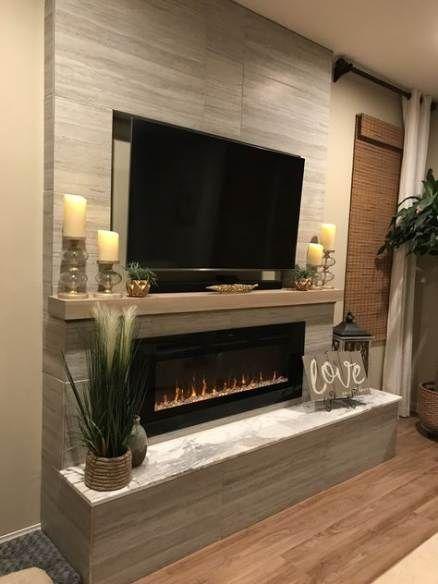 Fireplace Hearth Ideas Livingroom