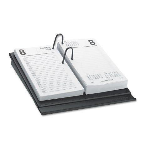 At A Glance Desk Calendar Refill 3 1 2 X 6 White 2019 Walmart Com Calendar Refills Desk Calendars Daily Desk Calendar