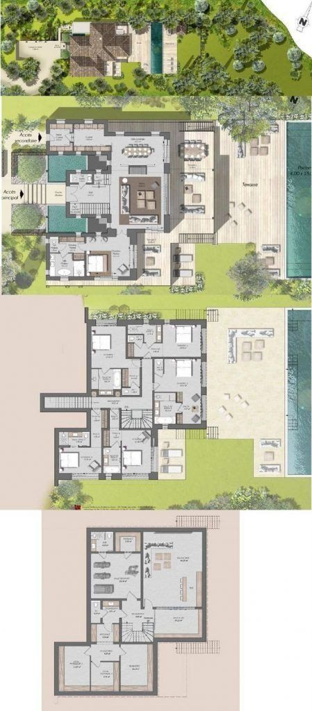 Big Modern House Floor Plans 36 Unanswered Issues With Modern Mansion Floor Plan Luxury Mansion Floor Plan House Plans Mansion Luxury Floor Plans